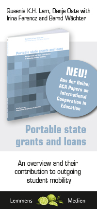 Portable state grants and loans