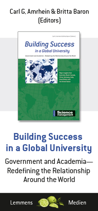 Building Success in a Global University
