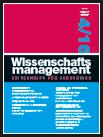 Wissenschaftsmanagement Ausgabe 4/2016