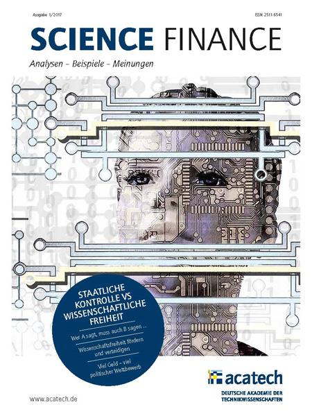Science Finance: Analysen – Beispiele – Meinungen