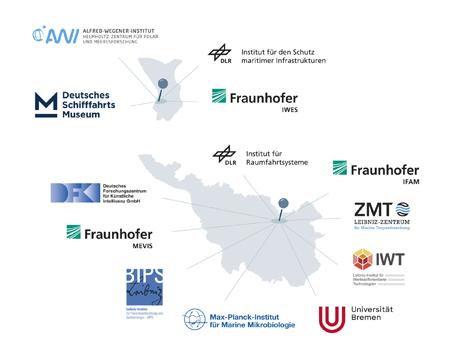 Bild:  U Bremen Research Alliance