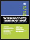 Wissenschaftsmanagement Ausgabe 1/2015