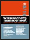 Wissenschaftsmanagement Ausgabe 5/2016