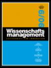 Wissenschaftsmanagement Ausgabe 6/2006