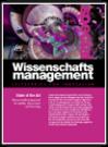 Wissenschaftsmanagement special Ausgabe 2/2013