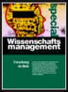 Wissenschaftsmanagement special Ausgabe 1/2004