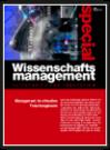 Wissenschaftsmanagement special 1/2005