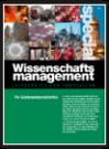 Wissenschaftsmanagement special Ausgabe 1/2007