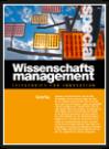 Wissenschaftsmanagement special Ausgabe 1/2008