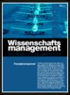 Wissenschaftsmanagement special 2/2005