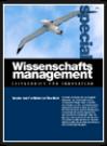 Wissenschaftsmanagement special Ausgabe 2/2008